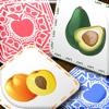 Milan Mladenovic - フルーツ記憶ゲーム – 子供のための教育マッチングカード アートワーク