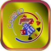 Renato Aguena - 21 Classic Vegas Casino Tower - Jackpot Edition アートワーク
