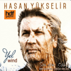 Hasan Yukselir - Yel (Wind) アートワーク