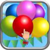 Gunjan Kalani - iPopBalloons-Balloon Game!! アートワーク