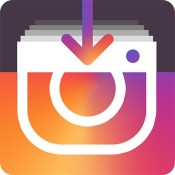 Insta Reposter - Reshare , Regram Photos & Videos