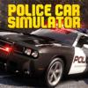 Guliermo Toro - Police Car Extreme Simulator 20'16 アートワーク