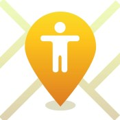 iMap - find my friends for iPhone locate people by phone number