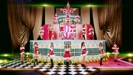 E-girls - Merry × Merry Xmas★ アートワーク