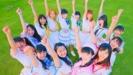 SUPER☆GiRLS - ラブサマ!!! アートワーク