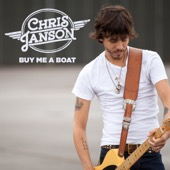 Chris Janson - Buy Me a Boat  artwork