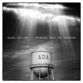 Blake Shelton - Sangria  artwork