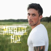 Michael Ray - Another Girl  artwork