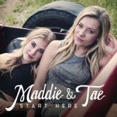 Maddie & Tae - Fly  artwork