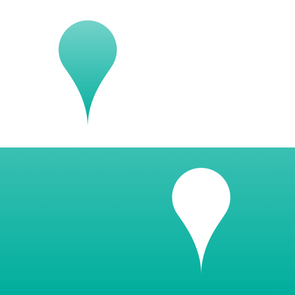 DoubleMap for iOS