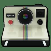 Uploader for Instagram by Anobot App Icon on #iconagram.