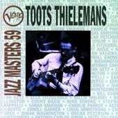 Toots Thielemans - Verve Jazz Masters 59: Toots Thielemans  artwork