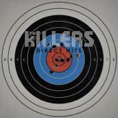 The Killers - Direct Hits  artwork