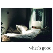 What's Good - Single, Fenne Lily