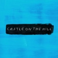 Ed Sheeran - Castle On The Hill - Single
