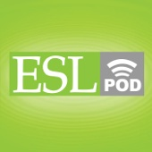 Center for Educational Development - English as a Second Language (ESL) Podcast - Learn English Online アートワーク