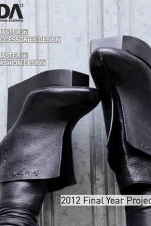 read online Fashion & Accessories Final Year Projects 2012