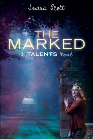 read online The Marked