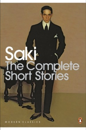 Reading books The Complete Short Stories