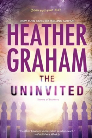 read online The Uninvited