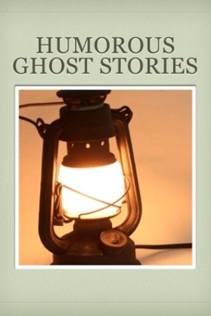 read online Humorous Ghost Stories