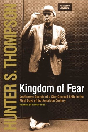 read online Kingdom of Fear