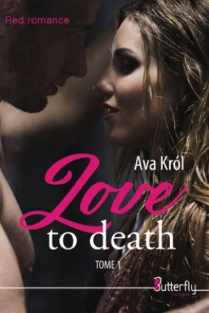 read online Love to death