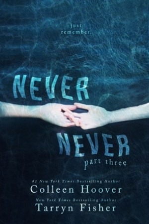 read online Never Never: Part Three of Three