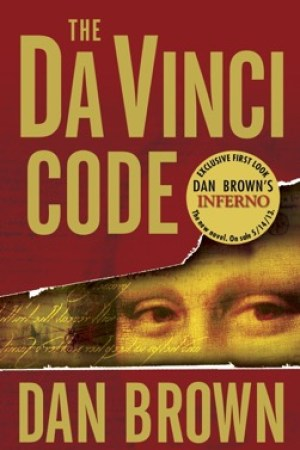 read online The Da Vinci Code