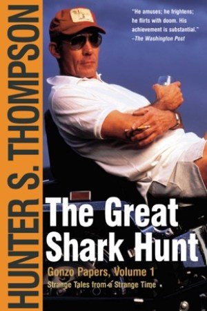 read online The Great Shark Hunt