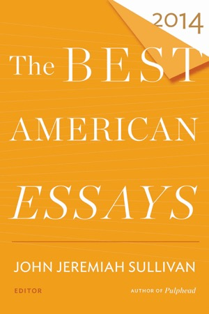 read online The Best American Essays 2014