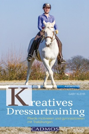 Reading books Kreatives Dressurtraining