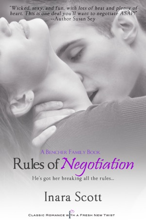 read online Rules of Negotiation