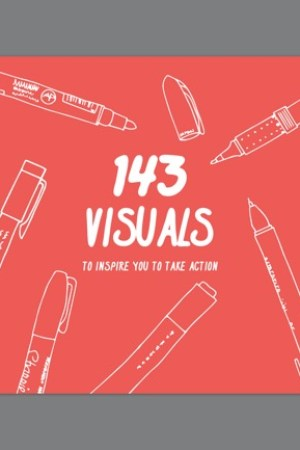 read online 143 Visuals To Inspire You to Take Action