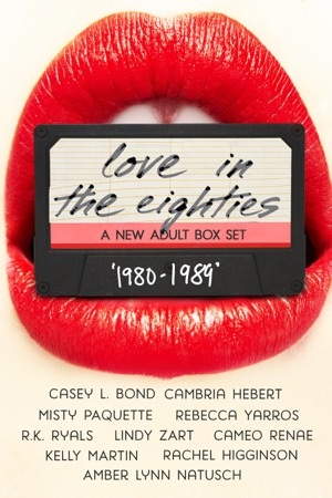read online Love in the 80s: A New Adult Anthology