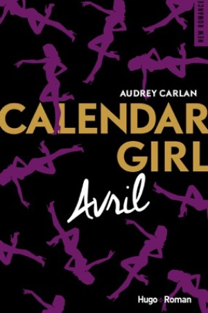read online Calendar Girl - Avril