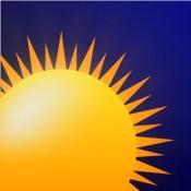 Sunrise Sunset Map