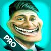 Vitaliy Odarchenko - Troll Face Camera Pro - Funny Pics Photo Editor for ProCamera SimplyHDR アートワーク