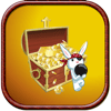 Camila Albieri - Flat Top Casino Online Slots - Free Casino Game アートワーク