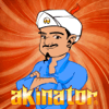 Elokence - Akinator the Genie アートワーク