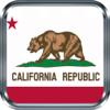 Jossimar Vicente - California Radios アートワーク