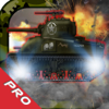 Carolina Vergara - A Battle Endless Tank PRO: Explosive Tank アートワーク