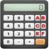 Mark Raymond - Progwhiz Base Calculator アートワーク