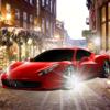 Carolina Vergara - A Crazy Car Chase : Classic Race アートワーク