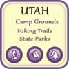 Rajesh M - Utah Campgrounds & Hiking Trails,State Parks アートワーク