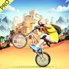 Tahir Mahmood - Modern BMX Crazy Bicycle Racing アートワーク