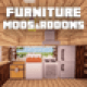 Furniture Add ons for Minecraft PE: Pocked Edition