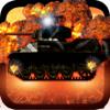 Carolina Vergara - Acceleration Mega-Explosive HD: Fun Tanks アートワーク