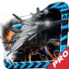 Carolina Vergara - A Big Velocity War Aircraft Pro : Sky Fire アートワーク