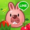 LINE Corporation - LINE ポコポコ アートワーク